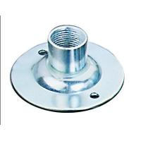 Buy cheap High Metallurgical Strength BS4568 Conduit Of Female Dome Cover For GI Pipe product