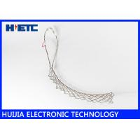 """Buy cheap Indoor / Outdoor Lace Up Cable Pulling Grips For 7/8"""" Feeder Cable / Antenna product"""