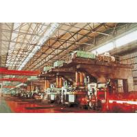 Buy cheap Metal Rolling Equipment  / Rebar Equipment for Carbon Steel 125×125×6000 product