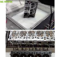 Buy cheap Engine Cylinder Heads Marine Engine Ultrasound Wash Machine With Oil Recycling Machine product