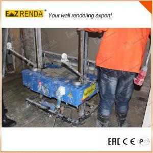 Buy cheap Concrete Rendering Machine Spray Render Machine Three Phase 380V product