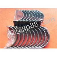 Buy cheap CU Material Main Rod Bearing , White Metal Bearings For CUMINS NT855 product