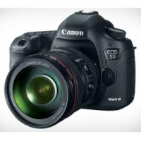 Buy cheap Canon EOS 5D Mark III 22.3-Megapixel Digital SLR Camera with EF 24-105mm Lens product