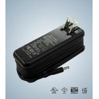 Buy cheap 15W KSAP0151800083HU Switching Power Adapters with 18VDC 834MA CB , CE Safety Approval for Mobile Devices Pos product