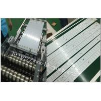 Buy cheap 0.8 - 3.0 mm Thick Pcb Depaneling Machine With LCD Display High Speed Steel Blade product