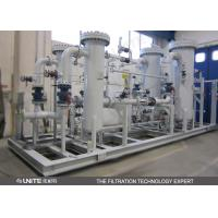 Buy cheap Industry Gas Filtration System for SNG Filtration product