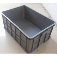 Buy cheap Crate series plastic fishing box/Recycle Case/plastic product product