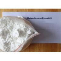 Buy cheap 99.5% Anabolic Oral Steroids Methandienone / Dianabol 50mg For Muscle Gain product