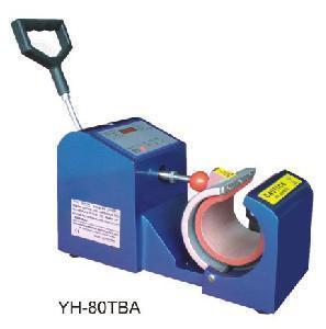 Buy cheap YH-80TBA Manual Digital Mug Press (Horizontal) product