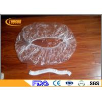 Buy cheap Plastic SPA Disposable Pedicure Liners , Clear Cover For Pedicure Chair product
