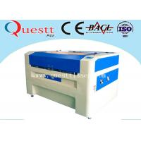 Buy cheap 80 Watt Co2 Laser Engraving Cutting Machine from wholesalers