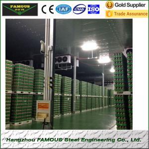 walk-in freezer insulated panel for cold storage , walk in freezer polyurethane panels