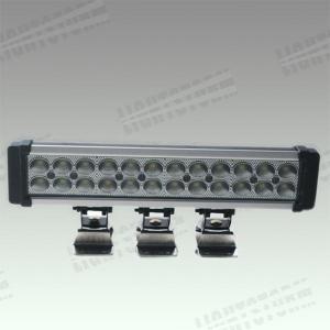 Buy cheap 72W 4x4 off Road LED Light Bar, Big Power Work Light, Driving Light for Heavy Duty Machine (LB-172) product