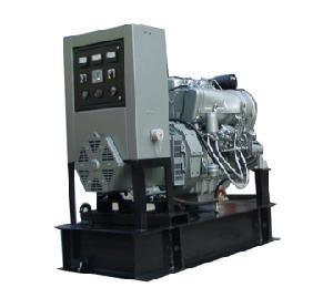 Buy cheap Deutz Air Cooled Generator Set 23KVA from wholesalers