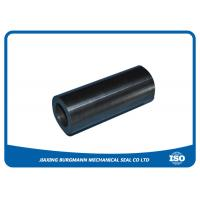 Buy cheap Corrosion Resistant Mechanical Seal Accessories , Pump Round Sleeve SiC Bushing from wholesalers