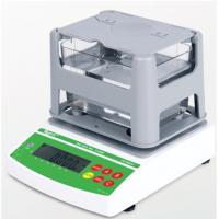 Buy cheap Portable Electronic Density Meter For High Precision Metal Alloy Hard Alloy product
