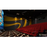 Buy cheap SHUQEE Warm Welcomed SV 3D Cinema With Lifelike Picture Shock Resistance product