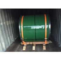 Buy cheap 304 Stainless Steel Color Coated Coil High Strength JIS ASTM EN Standard product