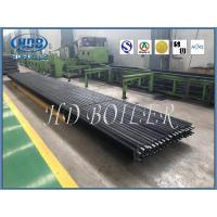 Buy cheap Carbon/Stainless Steel Boiler Fin Tube / Spiral For Heat Transfer , Energy from wholesalers