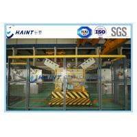 Buy cheap Jumbo Roll Cart Paper Roll Handling Systems For Conveying Parent Roll product