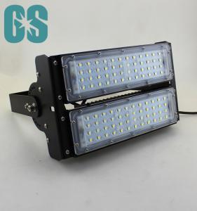 Buy cheap Philip Leds Outdoor LED Floodlight 100W For Building Bridge, Park Outline product