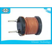Buy cheap Magnetic Shielded PK1012 Wire Wound Inductor , 2.2 uh inductor For TV Tuners product