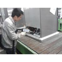 Buy cheap Back Row Machine Room Three Phase HF Welding Machines 0.35 ~ 0.45 Mpa 11KVA product