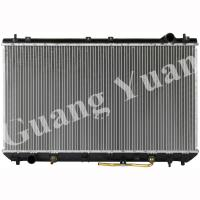 Buy cheap 1997 / 2000 Toyota Camry Radiator For MCV 20 AT OEM 16400-0a060 / 16400-20090 product
