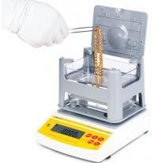 Buy cheap 2015 NEW Quarrz Original Factory Digital Electronic Gold Analyzer , Gold Karat Tester with Printer AU-900K product