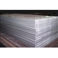 China ASTM Cold Rolled Stainless Steel Sheet 36 Inch / 48 Inch With Fibre Optic Laser PE wholesale