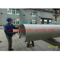 China Copper Nickel tube/pipe C70600 on sale