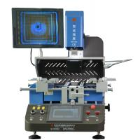 China SMT SMD chip solution WDS-650 auto motherboard repair machine hot air BGA Rework station on sale