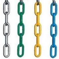 Buy cheap G30 / G43 / G80 / G95 Industrial Link Chain , Heavy Duty Lifting Chains Standard Size product