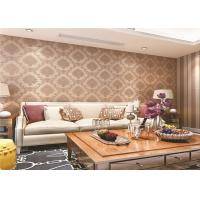 Buy cheap Solid Color And American Village Country Style Wallpaper With High-end Creativity product