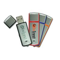 Buy cheap Plastic USB Flash Drive from wholesalers