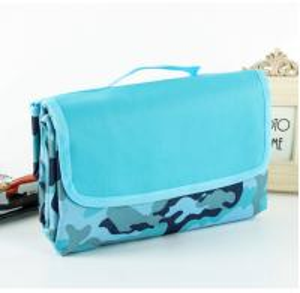 Buy cheap Anti Rip Foldable Picnic Mat , Outdoor Waterproof Camping Picnic Blanket product
