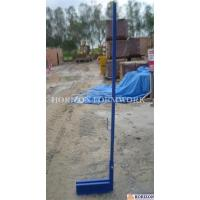 Buy cheap Adjustable Guardrail Post For Safe Working Protection In Slab Formwork  Scaffolding Systems product
