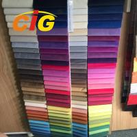 Buy cheap 100% Polyester Sofa Upholstery Fabric 145CM width Middle East Popular product