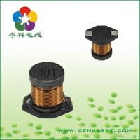 Buy cheap 1 to 5MHz Low Profile Power Inductor with High Current POL Converters, RoHS-certified product
