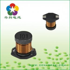 Buy cheap 1 к индуктору силы низкопрофильного 5МХз с сильнотоковыми РоХС-аттестованными конвертерами ПОЛИТИКА, product