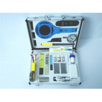 Buy cheap water quality testing kit with reagent and meter, drinking water test kit for aquaculture product