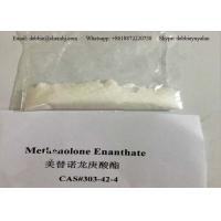 Buy cheap CAS 303-42-4 Injectable Anabolic Steroids Male Enhancement Methenolone Enanthate product