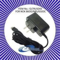 Buy cheap Mobile phone chargers for Nokia 8600/6500C product