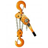 Buy cheap 0.8T VIT Wire rope pulling hoist/Hand Winch product