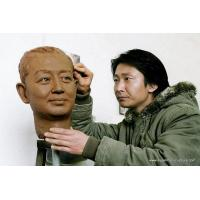 Factory Customized Display Life Size Silicone wax figures for sale