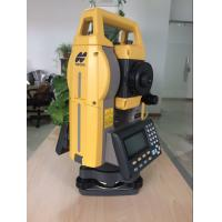 Buy cheap Topcon GM105 Total Station  new model Topcon Total Station product