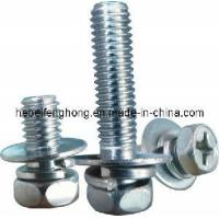 Buy cheap DIN912 Gr2 Gr5 Titanium Screw Have M4~M40 in Stock (FSBN-08) product