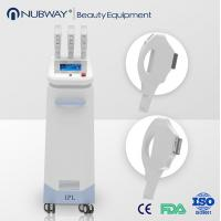 Buy cheap 2014 Intense pulse light epilator best professional ipl machine for hair removal product