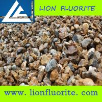 Buy cheap Ceramic Fluorspar Lump CaF2 80% 85% Low SiO2 with Timely shipment and Guaranteed Quality product