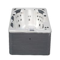 Quality Outdoor Spa with jacuzzy function for sale